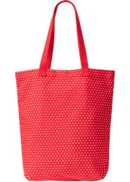 "Borsa a sacchetto ""Pois"", bpc bonprix collection"