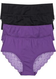 Panty (pacco da 4), bpc selection