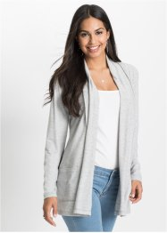 Cardigan in maglina, BODYFLIRT