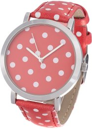 Orologio a pois, bpc bonprix collection