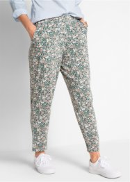 Pantalone in jersey 7/8, bpc bonprix collection
