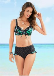 Bikini con ferretto minimizer, bpc selection
