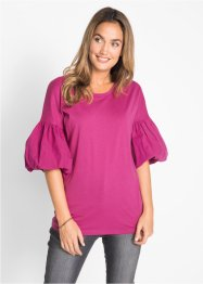 Maglia con manica a 3/4 Maite Kelly, bpc bonprix collection