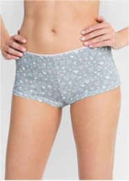 Culotte (pacco da 4), bpc bonprix collection