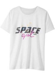 T-shirt per lo sport, bpc bonprix collection