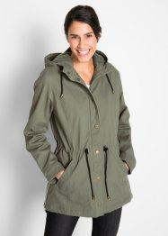 Parka con ampiezza regolabile, bpc bonprix collection