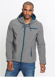 Giacca in softshell regular fit, bpc bonprix collection