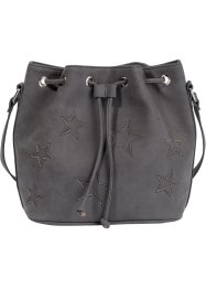Borsa a sacchetto con stelle, bpc bonprix collection