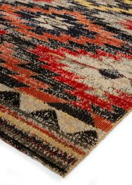 Tappeto kilim da interno ed esterno, bpc living bonprix collection