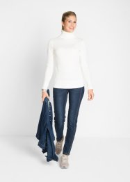 Maglione a collo alto, bpc bonprix collection
