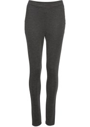 Leggings con bottoni dorati, BODYFLIRT