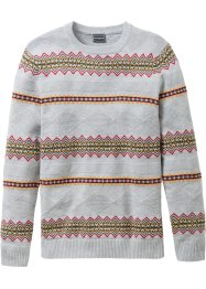 Pullover regular fit, RAINBOW