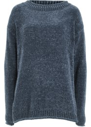 Pullover in ciniglia, bpc bonprix collection