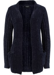 Cardigan in ciniglia, bpc bonprix collection