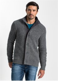 Cardigan regular fit, bpc bonprix collection