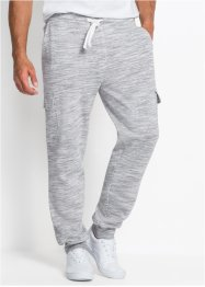 Pantalone jogger stile cargo, bpc bonprix collection