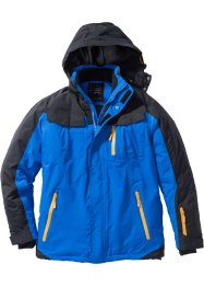 Giacca tecnica invernale regular fit, bpc bonprix collection