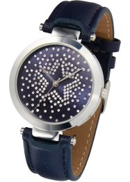 "Orologio ""Stella di strass"", bpc bonprix collection"