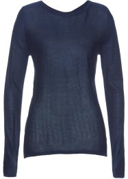 Pullover con paillettes, bpc selection