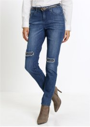 Jeans con borchie, bpc selection