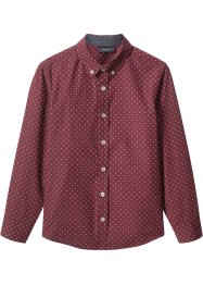 Camicia slim fit, bpc bonprix collection