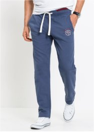 Pantalone da jogging con stampa, bpc bonprix collection