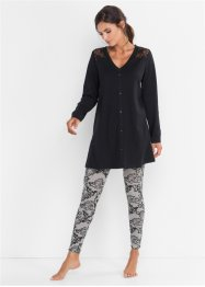 Pigiama con leggings, bpc selection