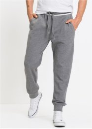 Pantalone da jogging in piquet, bpc bonprix collection
