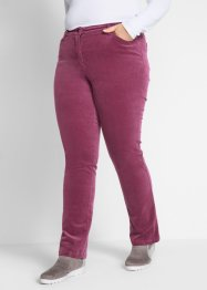 Pantaloni in velluto, bpc bonprix collection