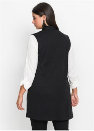 Gilet in jersey compatto, BODYFLIRT