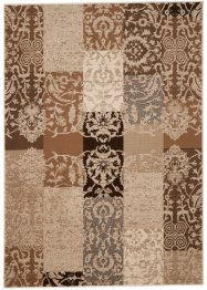 Tappeto con effetto patchwork, bpc living bonprix collection