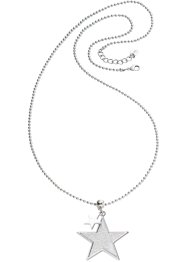 Collana con stelle, bpc bonprix collection