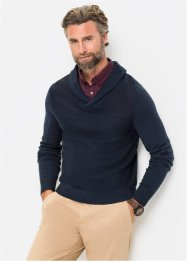 Pullover 2 in 1 regular fit, bpc selection