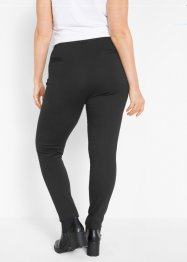 Leggings Punto di Roma, bpc bonprix collection