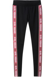 Leggings con bande laterali, bpc bonprix collection