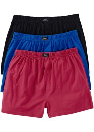Boxer larghi (pacco da 3), bpc bonprix collection