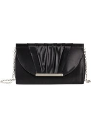Pochette in satin, bpc bonprix collection