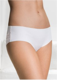 Panty in microfibra (pacco da 3), bpc bonprix collection