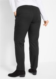Pantaloni chino in popeline, bpc bonprix collection