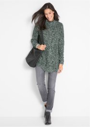 Pullover poncho, bpc bonprix collection
