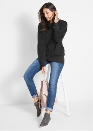 Felpa oversize, bpc bonprix collection