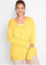 Maglione oversize, bpc bonprix collection