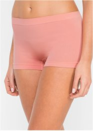Panty senza cuciture (pacco da 4), bpc bonprix collection