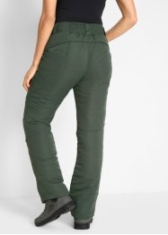 Pantaloni termici, bpc bonprix collection
