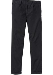 Pantalone con pinces loose fit, bpc selection