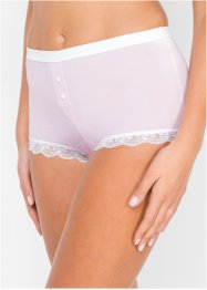 Boxer in microfibra da donna (pacco da 3), bpc bonprix collection