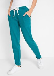 Pantalone in felpa lungo per wellness livello 1, bpc bonprix collection