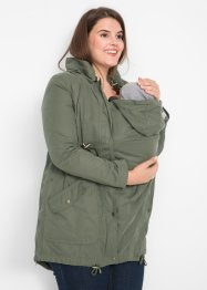 Parka prémaman, bpc bonprix collection
