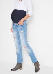 Jeans prémaman con paillettes, bpc bonprix collection