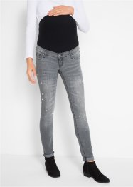 Jeans prémaman con perle, bpc bonprix collection